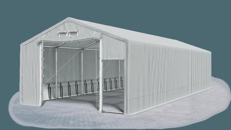 Складови халета Стомана+PVC SFR